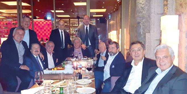 İstanbul keyfi