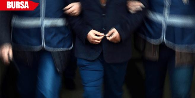FETÖ'nün insan kaynakları görevlisi 3 kişi tutuklandı