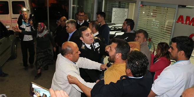 Terör saldırısı düzenleyenlere vatandaşlardan tepki