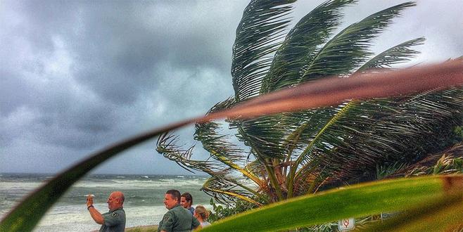 Matthew Kasırgası ABD'ye doğru ilerliyor