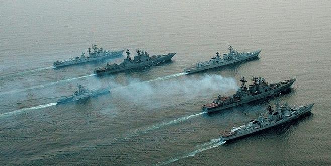 Rusya, Küba ve Vietnam'da askeri üs istiyor