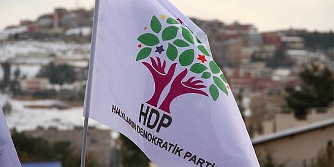 HDP'li 6 milletvekili ifadeye çağırıldı