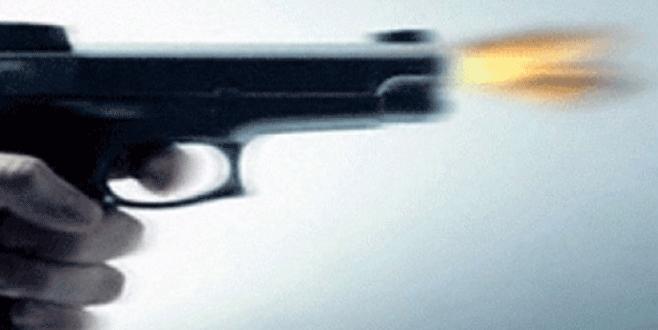 Belediye Başkan Yardımcısı'na makamında silahlı saldırı