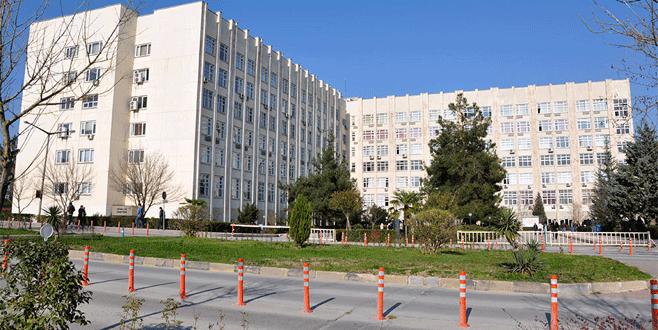 Tıp Fakültesi Hastanesi kalite belgesini yeniledi