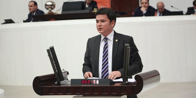 Uludağ'da OGS Meclis gündeminde