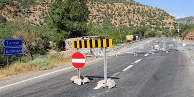 PKK, 7 beton mikserini kaçırdı!