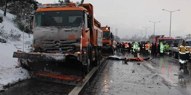 3 işçinin öldüğü feci kazada karar çıktı