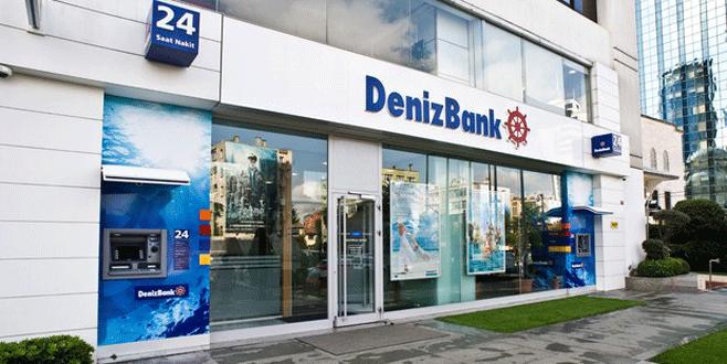 DenizBank dünyanın zirvesinde