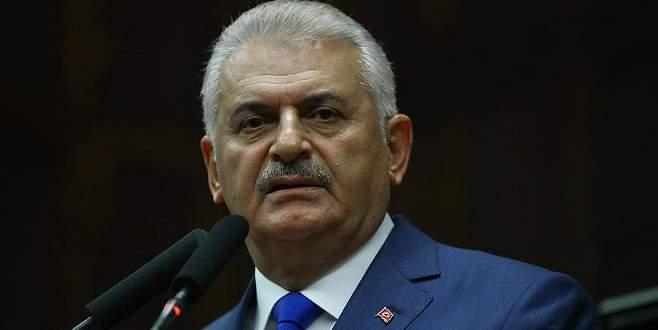 Başbakan'dan flaş 'başkanlık sistemi' açıklaması