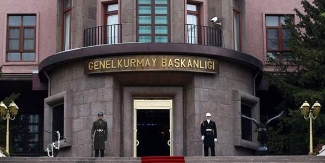 TSK'dan 233 asker ihraç edildi
