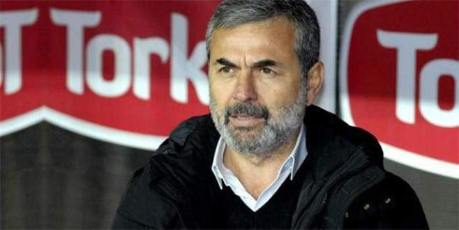Shakhtar Aykut Kocaman'ı izliyor