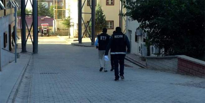 Bursa'da uyuşturucu operasyonu: 1 gözaltı