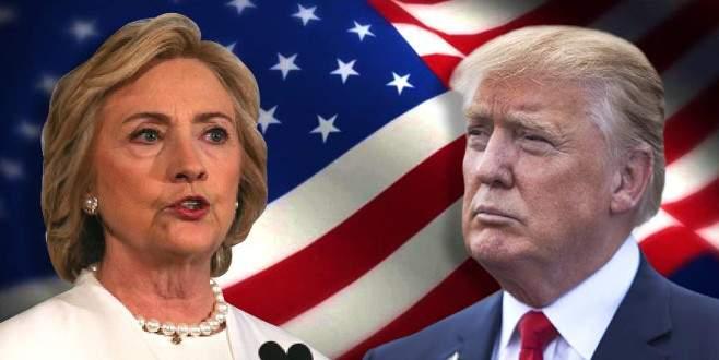 ABD medyası başkanlık yarışında tarafını seçti