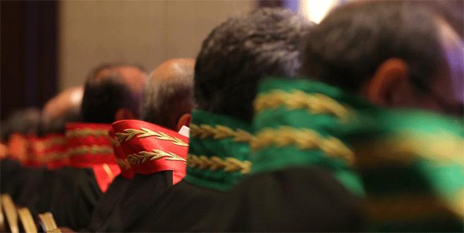198 hakim ve savcıya göreve iade kararı