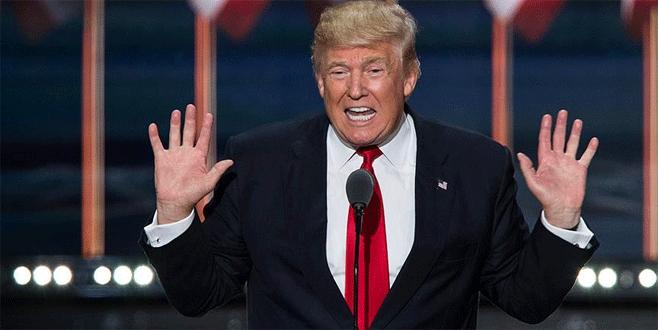 Trump'a cinsel taciz suçlaması
