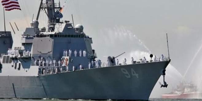ABD Yemen'e saldırmaya başladı