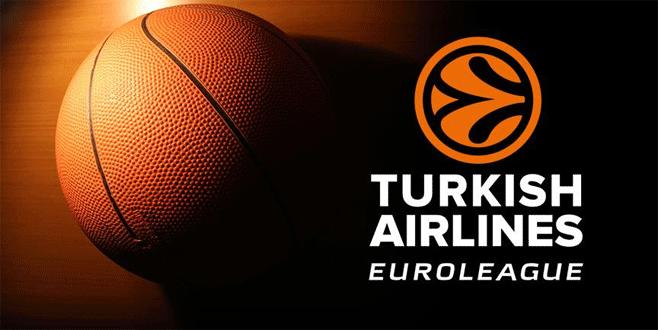 THY Euroleague maçları TRT'de