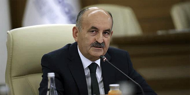 Müezzinoğlu'ndan 'emekliye banka promosyonu' açıklaması