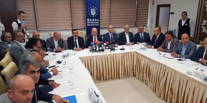 Cemalettin Torun:Türkiye'yi başkan yönetmeli