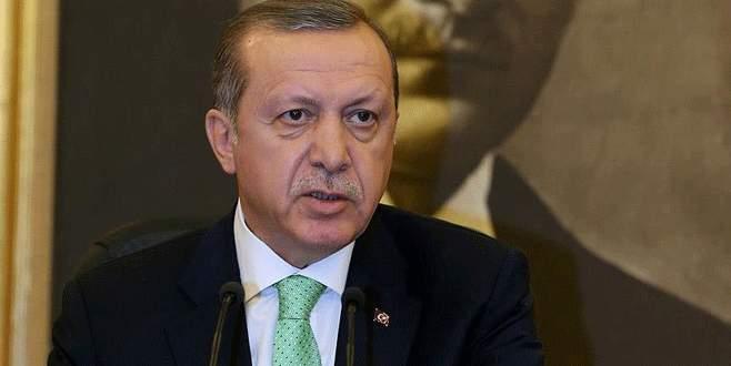 Cumhurbaşkanı Erdoğan'ın Bursa programı belli oldu