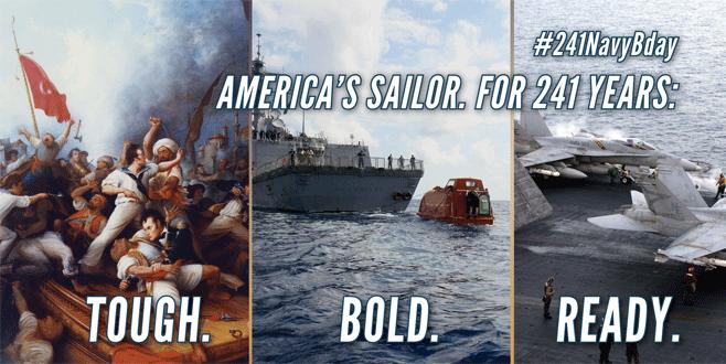 ABD Donanması'ndan 'skandal' paylaşım
