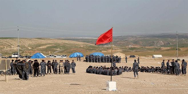 'Türk askeri Irak'a Bağdat hükümetinin izniyle girdi'