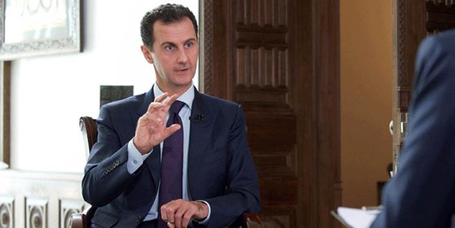 Esad: PYD'ye silah yolladık