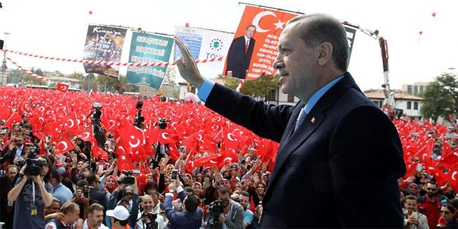 'Koalisyon güçleri içerisinde yer almakta kararlıyız'