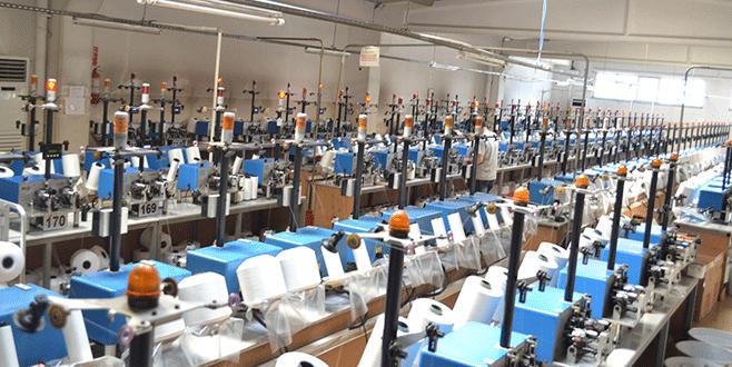 'Rusya' en çok tekstili vurdu