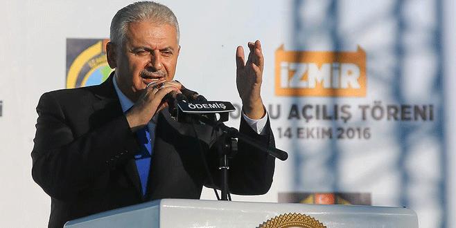 ' Başkanlık sistemini getirelim, sorunları bitirelim'