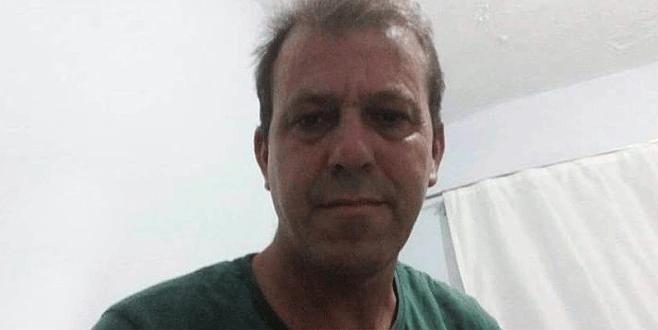 Bursa'da fabrika işçisinin acı sonu