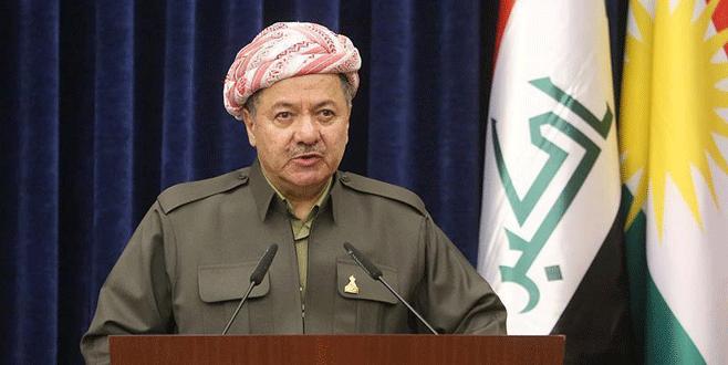 Barzani: Hazırlıklar tamam