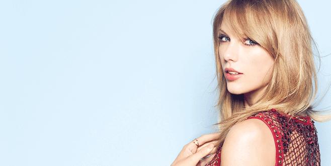 Taylor'dan afetzedelere 1 milyon dolar