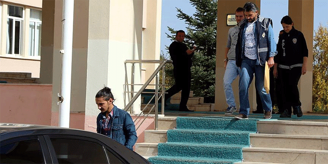 7 öğretim görevlisi tutuklandı