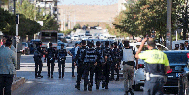 DEAŞ'ın canlı bomba hücreleri sorumlusu öldürüldü