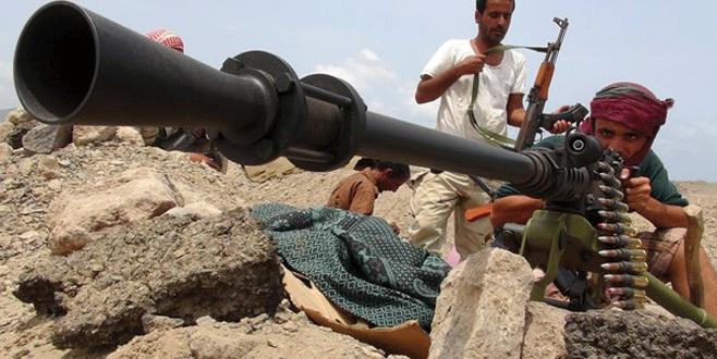 Suud'a pusu: 40 asker öldü