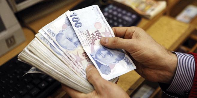 'Bankalar tüketicilere kredi yapılandırmada faiz bindiriyorlar'