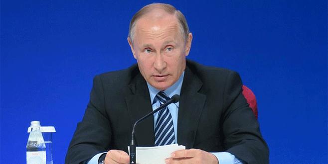 Putin'den ABD seçimlerine ilişkin açıklama
