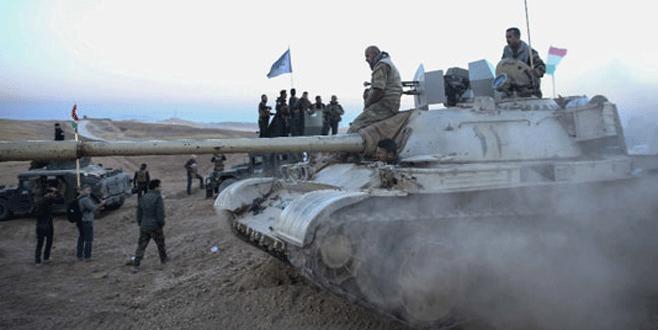 'Musul operasyonuna yabancı güçler katılmayacak'