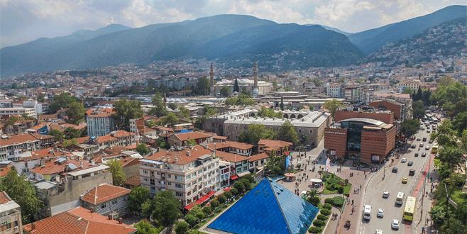 Konut kiraları en çok Bursa'da arttı