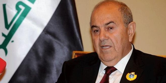 'Şabi güçleri Musul'a girmemeli'