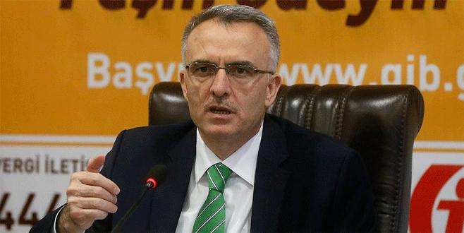 Bakan'dan milyonlarca çalışanı ilgilendiren açıklama