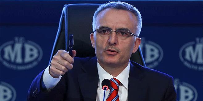 'Vergi borcu yapılandırması için 3 milyon 786 bin başvuru oldu'