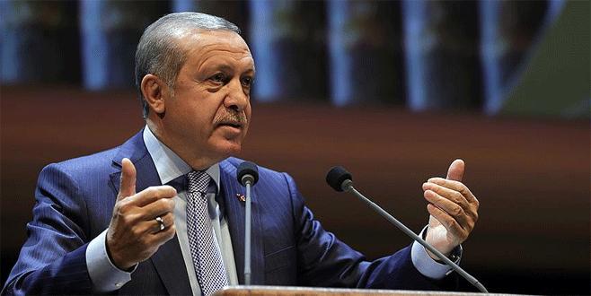 'Terörle ancak uluslararası işbirliğini artırarak mücadele edebiliriz'
