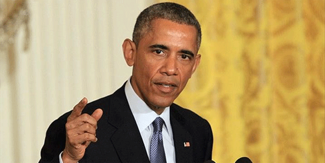 Obama'dan Musul operasyonu açıklaması