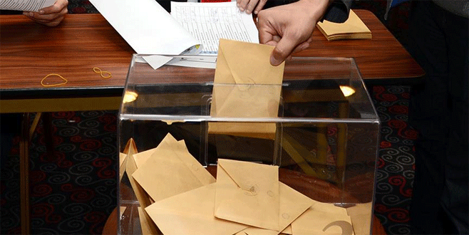 18 federasyon seçime tek başkan adayı ile giriyor