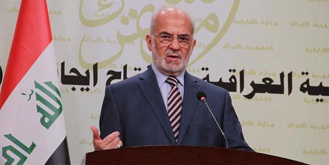 Irak'tan Türkiye açıklaması