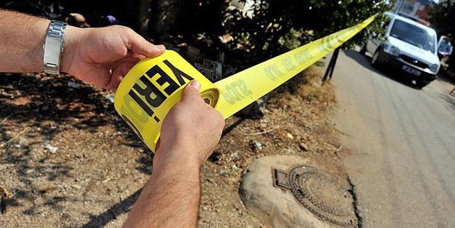 Osmaniye'de terör saldırısı: 3 yaralı