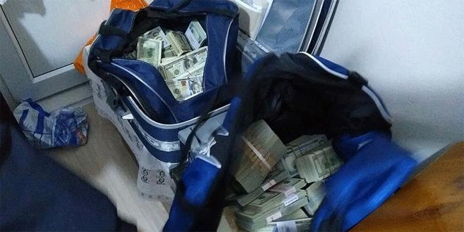 FETÖ'cüden '1 milyon dolar' savunması