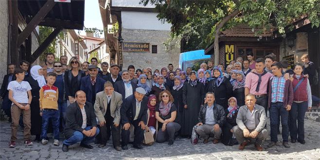 Büyükşehir'den kırsal turizm hamlesi